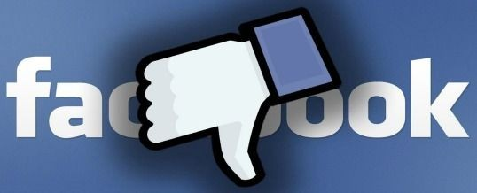 What NOT to do on Facebook! A case study in losing customers.