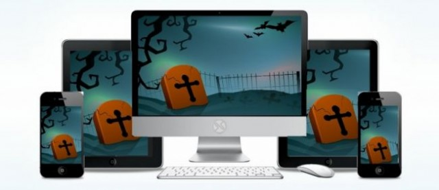 Is your Website dead?